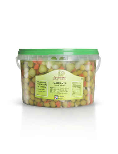CUBO 5KG H VARIANTE SABOR ANCHOA AGROMAIRENA